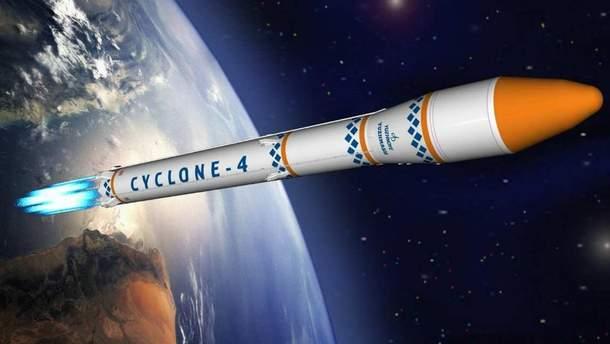У Канаді побудують космодром для українських ракет Циклон-4М
