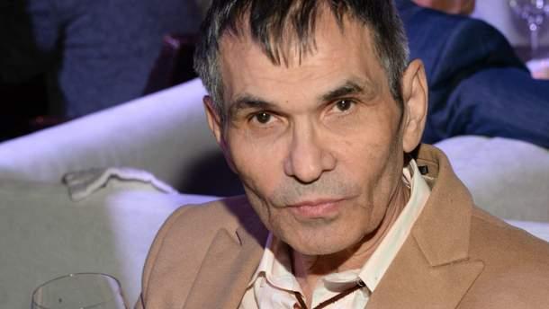 Барі Алібасов не помер, продюсер – живий