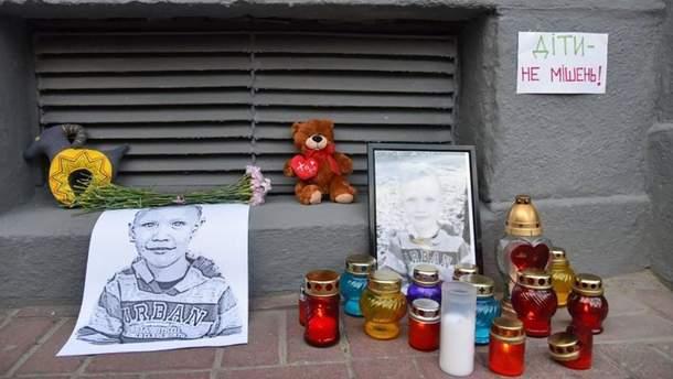 Вбивство 5-річного хлопчика: слідчі не вимагали примусової експертизи на алкоголь, бо був вихідний