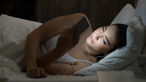 До яких захворювань може призвести порушення сну