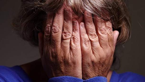 Медики констатували смерть пенсіонерки, а вона воскресла
