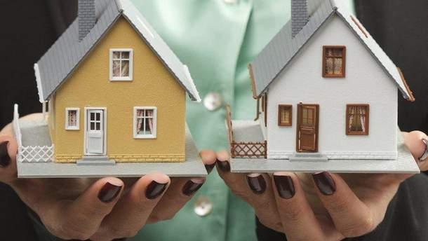 Недвижимость за городом пользуется все большим спросом среди украинцев