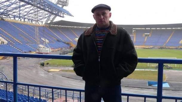 Помер Борис Деркач - екс-футболіст Динамо, ЦСКА та Металіста