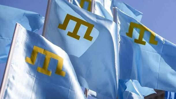 Сейм Литви визнав депортацію кримських татар геноцидом