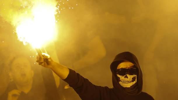 Радикалы и братья России: кто такие фанаты сборной Сербии и что от них ждать