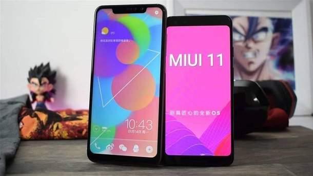 Xiaomi предложила пользователям выбрать функции для новой MIUI