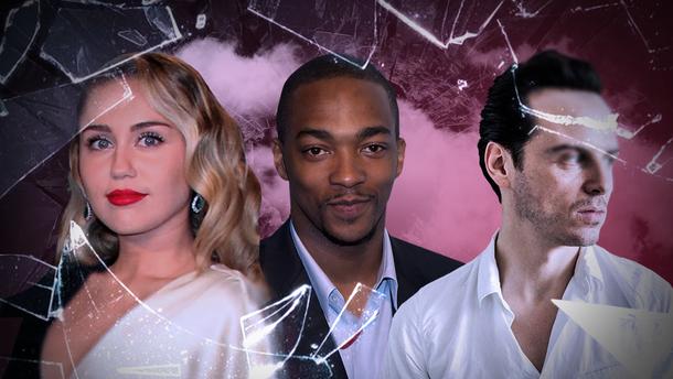 Чорне дзеркало 5 сезон - актори 5 сезону серіалу та їх біографія