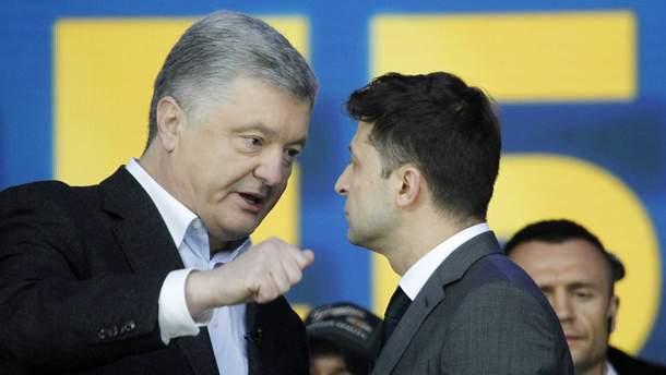 Мендель: После смены руководства не меняется позиция Украины