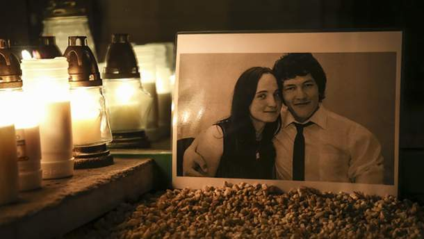 Россиянин заказал убийство словацкого журналиста Яна Куцяка