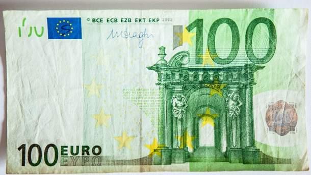 Курс доллара, евро - курс валют НБУ на 10 июня 2019