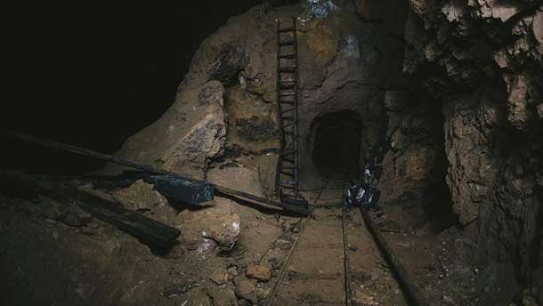 У шахті окупованого Донбасу загинули 2 гірників