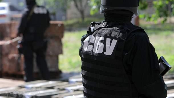 СБУ попередила потужний теракт біля дитячого майданчика у Запоріжжі