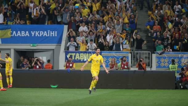 Квалификация Евро-2020: видео голов и результаты матчей 7 июня