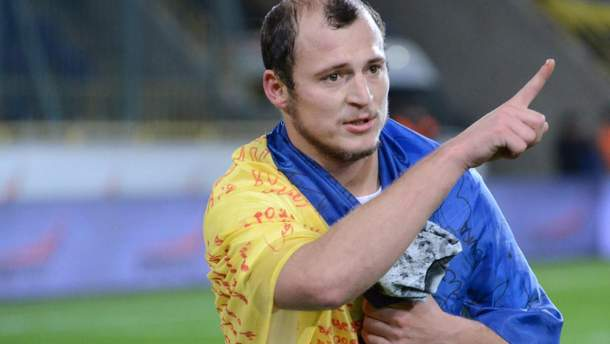 Роман Зозуля может получить вызов в сборную Украины