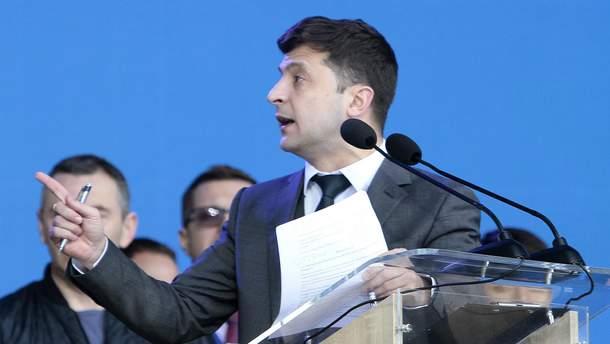 Почему Зеленский молчит об аннексии Крыма