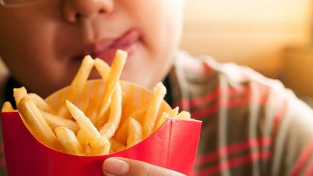 Какая еда может привести к появлению аллергии