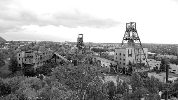 Сразу две трагедии произошли на шахтах в псевдореспубликах