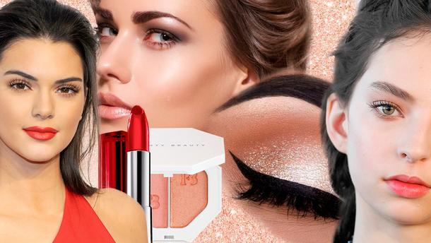 Макияж на выпускной 2019 - фото и видео трендов макияжа 2019