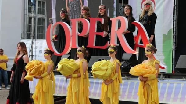 Чем поразил Международный оперный фестиваль на Виннитчине