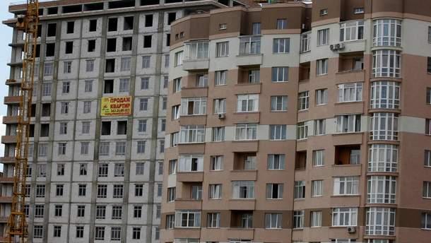 Ціни на квартири у новобудовах в передмісті Києва 2019