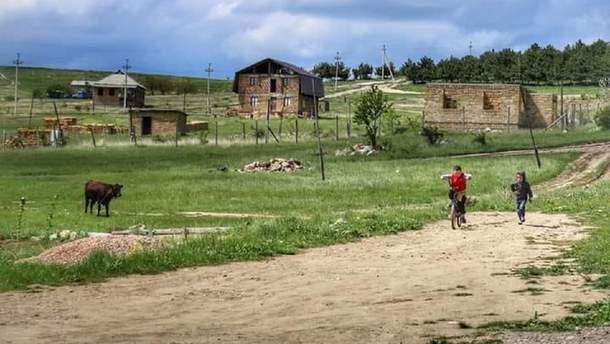 Что происходит в Крыму