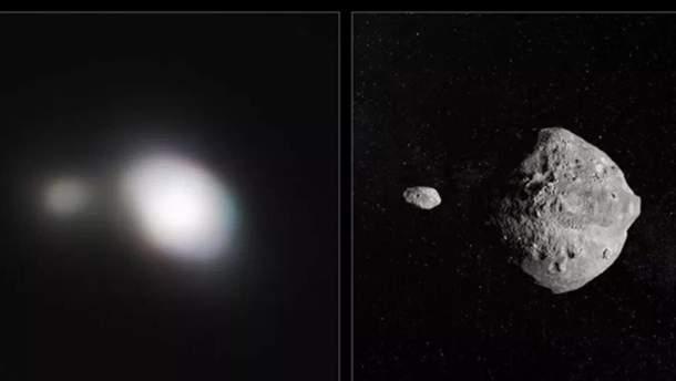 Астероїд 2006 QV89 зблизиться із Землею у вересні