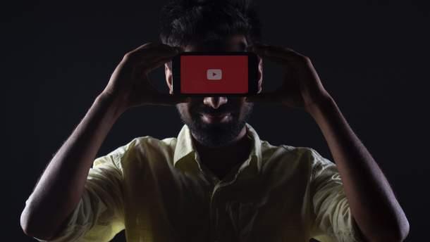Новые правила YouTube прокомментировал глава Google
