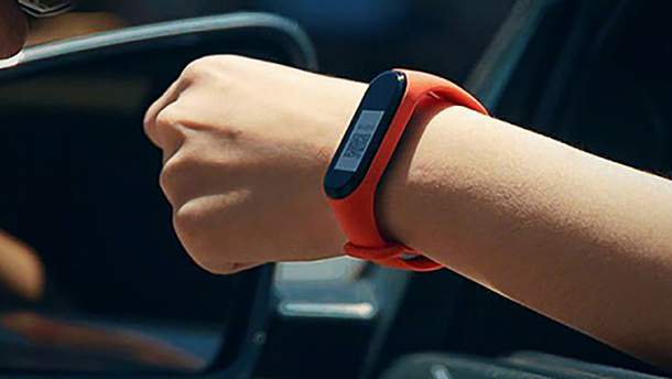 Xiaomi Mi Band 4: технічні характеристики