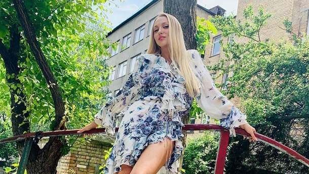 Оля Полякова идет в политику: что будет с вокальной карьерой артистки