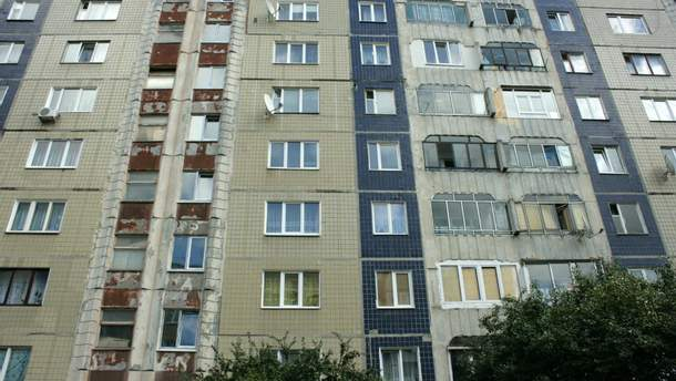 В Украине хотят разрешить реконструировать не только хрущевки