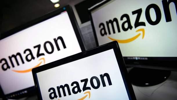 Amazon – самый дорогой бренд в мире