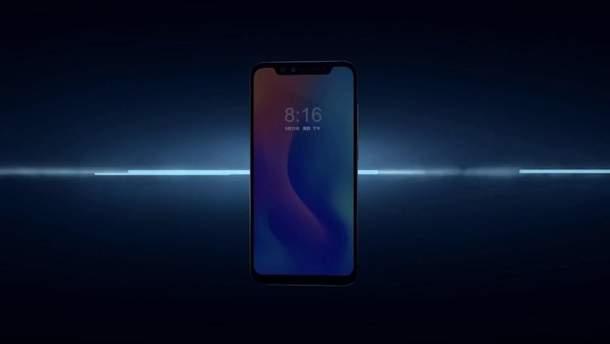 Xiaomi  Mi 8 Pro рекордно подешевшав
