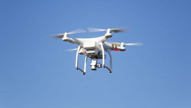 Європа першою в світі запровадила правила користування дронами