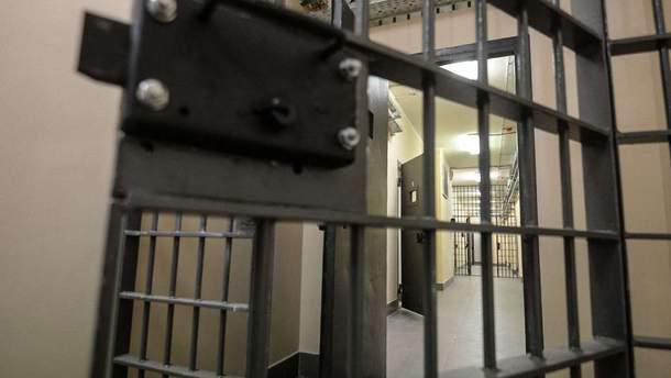 Спецотделения для заключенных с психическими расстройствами открыли в столице