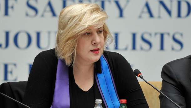 Дуня Миятович