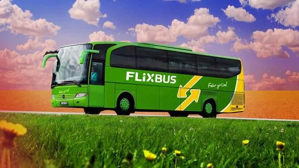 FlixBus в Украине - что это, как купить билет, маршруты, все об автобусах FlixBus
