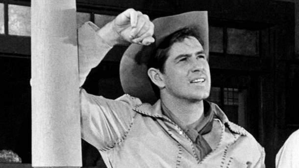 Помер Джим МакМуллан - причина смерті актора з Санта Барбара