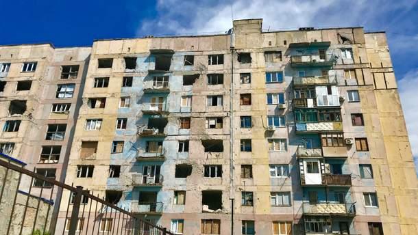 Прежнего Луганская уже нет...