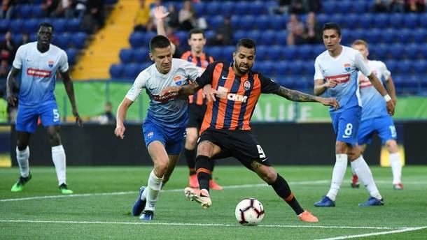 Украинские клубы проголосовали за революционные изменения в формате чемпионата