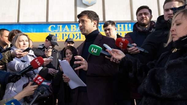 """Президент Зеленський опікується проектом """"Держава у смартфоні"""""""