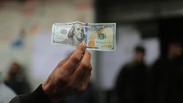 Готівковий курс валют - курс долара та євро на 13 червня 2019