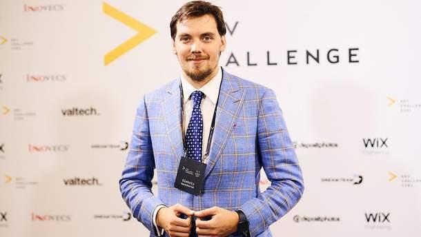 Заступник голови АП Олексій Гончарук