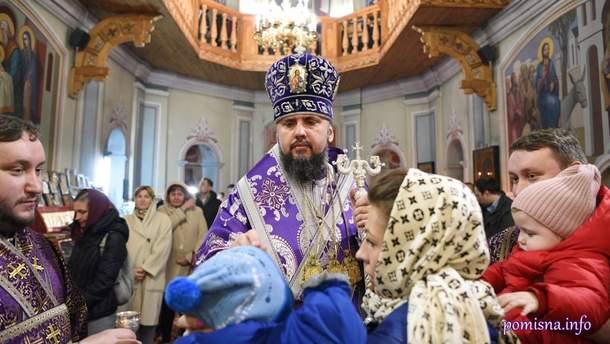 Православна церква буде проводити реформи з осучаснення