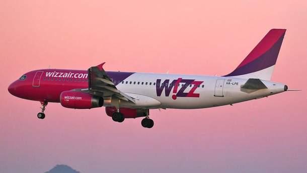 Wizz Air из Львова будет летать чаще: куда и сколько