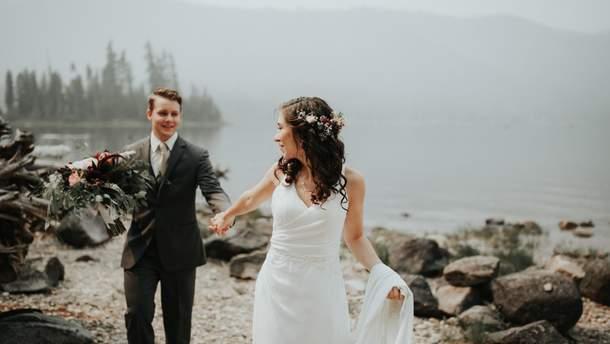 Что нужно для организации свадьбы: полный список