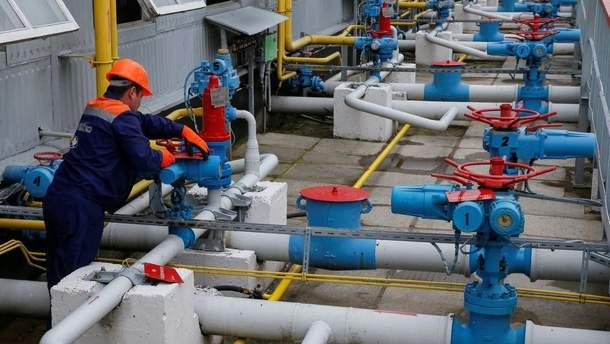 """У """"Нафтогазі"""" відреагували на заяви Росії щодо мирової угоди"""