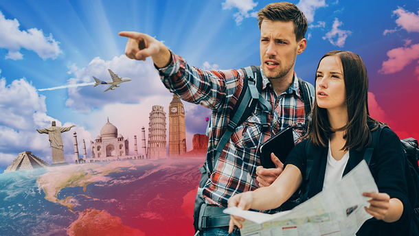 Заборони для туристів: що не можна робити в популярних країнах світу