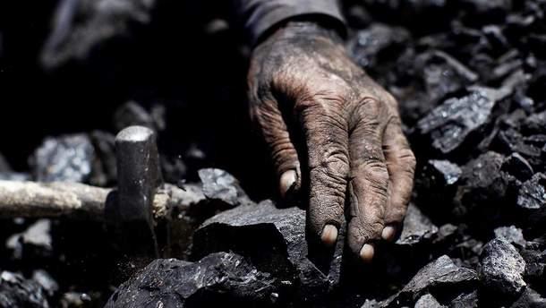 В прокуратуре рассказали обстоятельства гибели 2 шахтеров на Донетчине