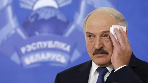 Трамп продовжив санкції проти Білорусі