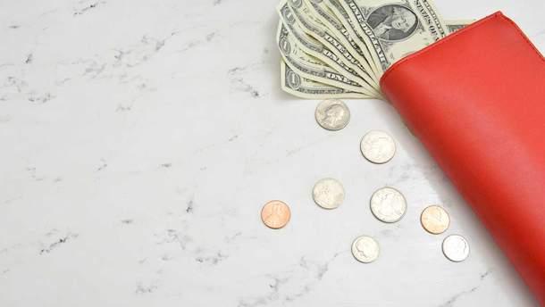 Курс долара, євро - курс валют НБУ на 18 червня 2019